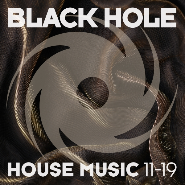 Black Hole House Music 11-2019