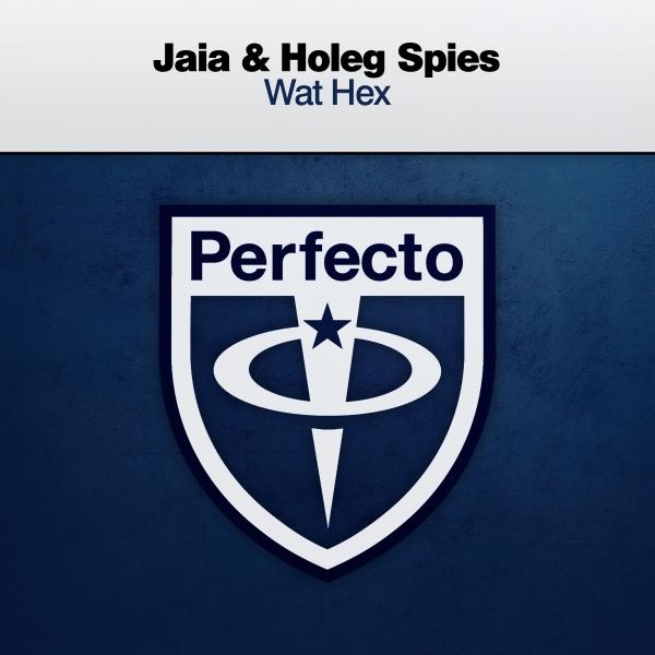 Jaia & Holeg Spies - Wat Hex