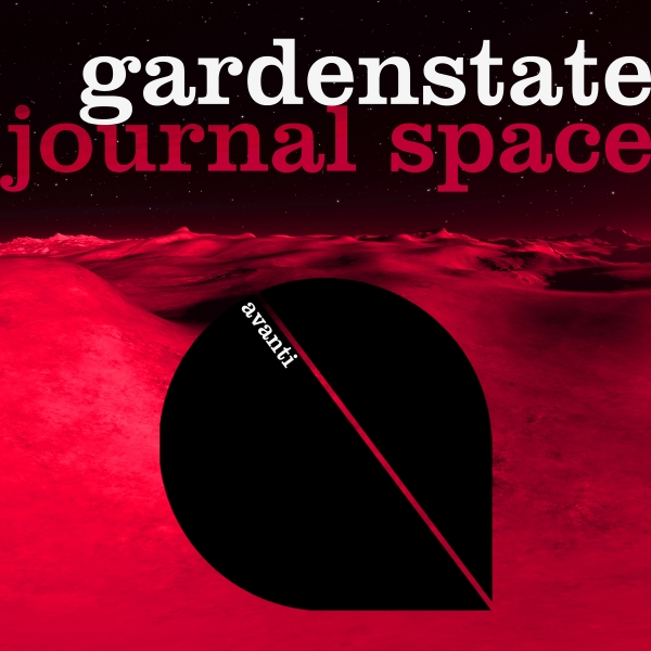 gardenstate - Journal Space [Avanti]