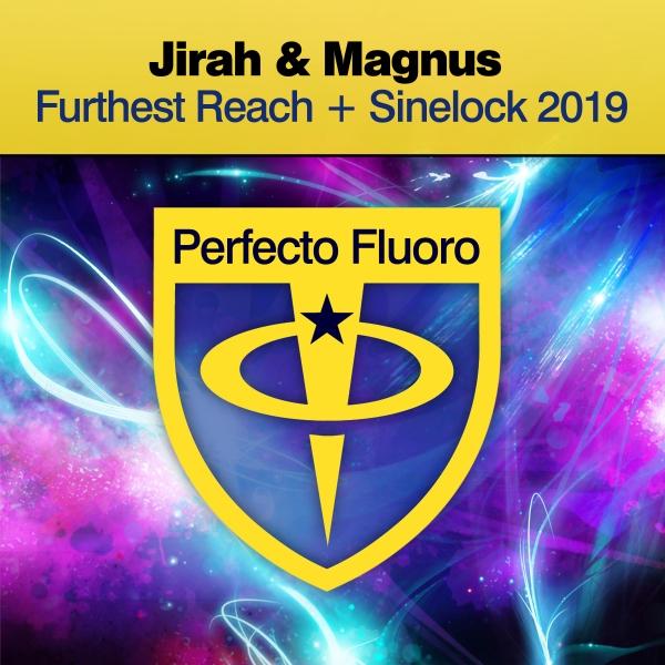 Jirah & Magnus - Furthest Reach + Sinelock 2019