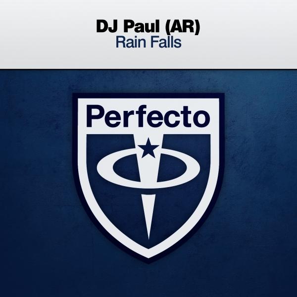 DJ Paul (AR) - Rain Falls