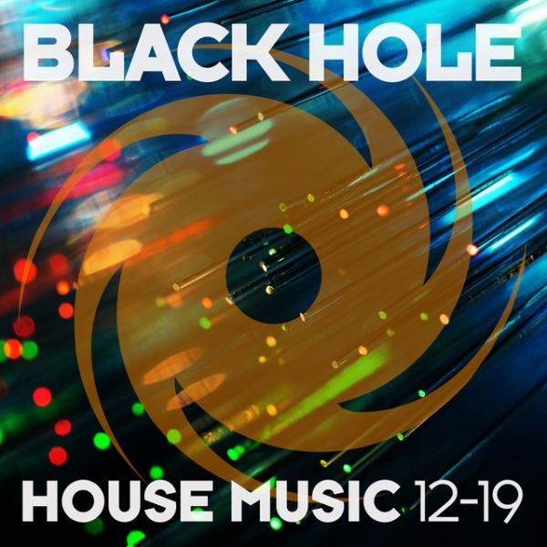 Black Hole House Music - December 19