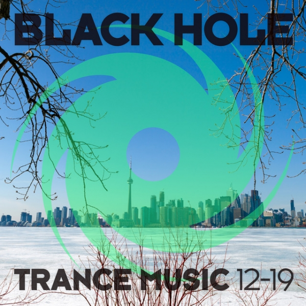 Black Hole Trance Music 12-19