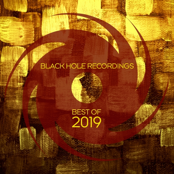 Black Hole Recordings - Best Of 2019