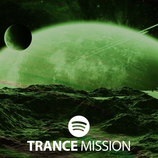 Trance Mission Spotify