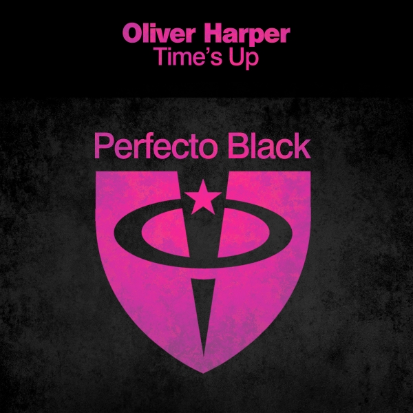 Oliver Harper - Time's Up
