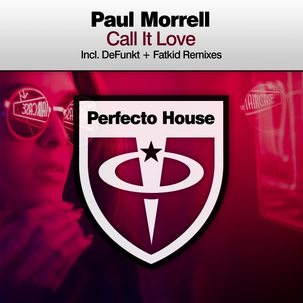 Paul Morrell - Call It Love [PRFHO013]
