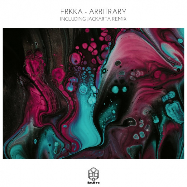 Erkka - Arbitrary