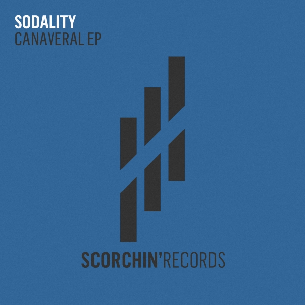 Sodality - Canaveral EP [Scorchin' Records]