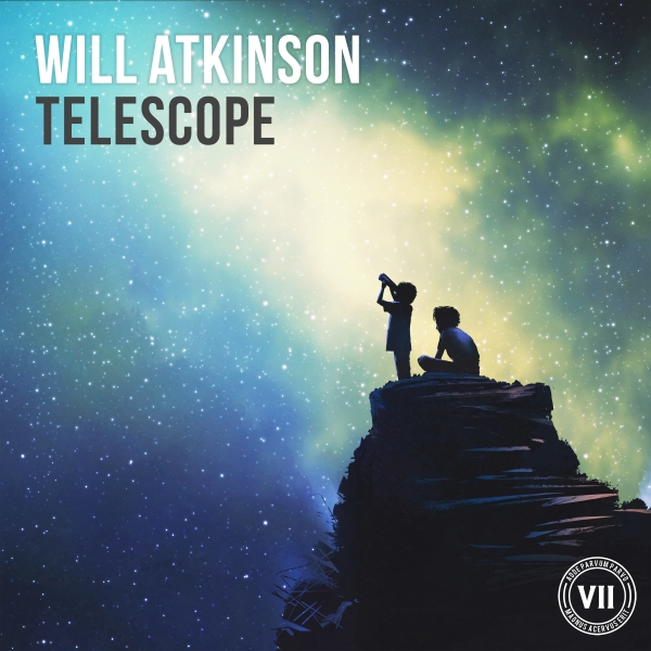 Will Atkinson - Telescope