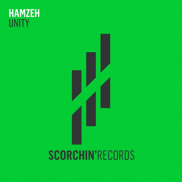 Hamzeh - Unity [Scorchin' Records]