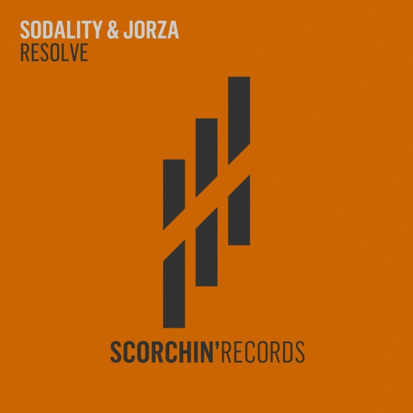 Sodality & Jorza - Resolve