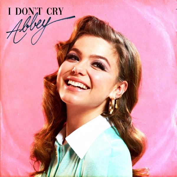 Abbey - I Don't Cry