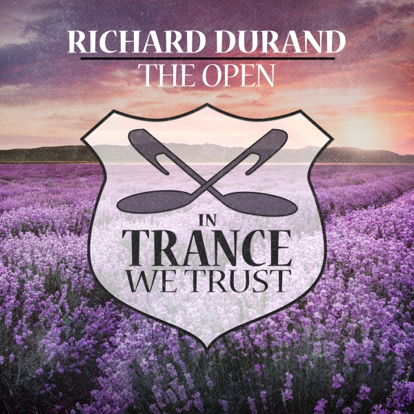 Richard Durand - The Open