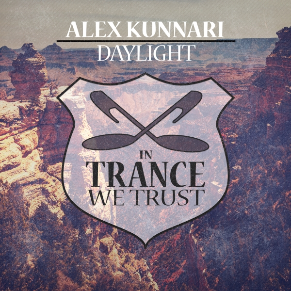 Alex Kunnari - Daylight [In Trance We Trust 756-0]