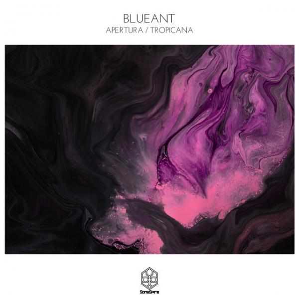 BlueAnt - Apertura / Tropicana