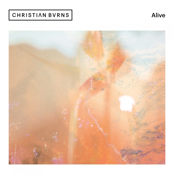 Christian Burns - Alive