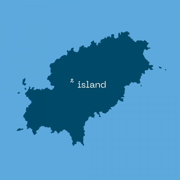 Solarstone - Island [Black Hole 1058-0]