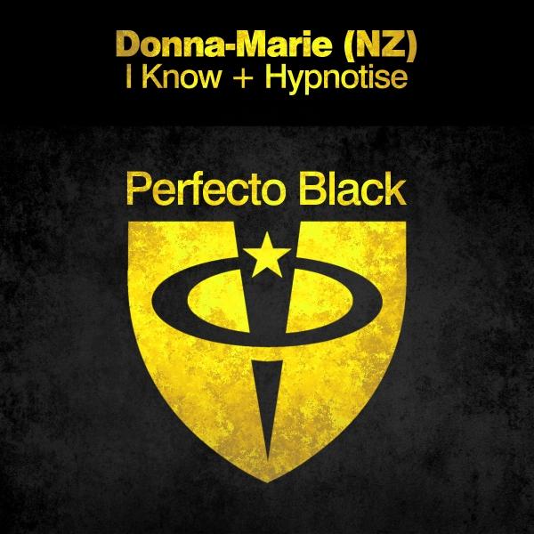 Donna-Marie (NZ) - I Know + Hypnotise