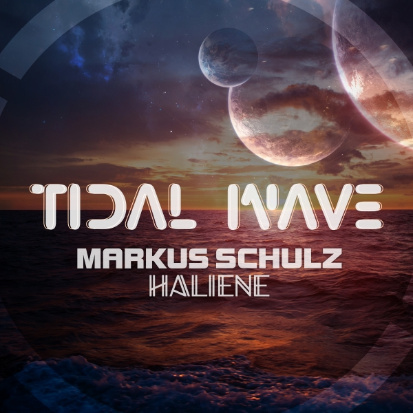 Markus Schulz & HALIENE - Tidal Wave [Black Hole 1061-0]