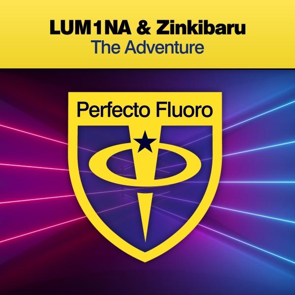 LUM1NA & Zinkibaru - The Adventure