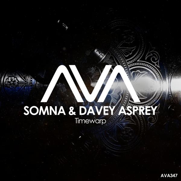 Somna & Davey Asprey - Timewarp
