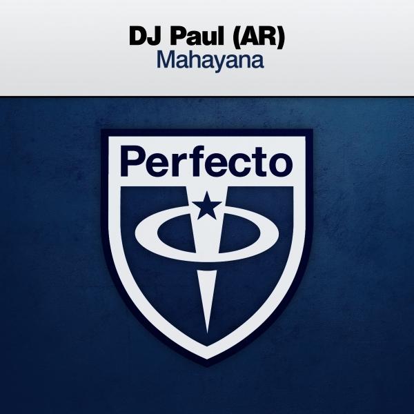 DJ Paul (AR) - Mahayana