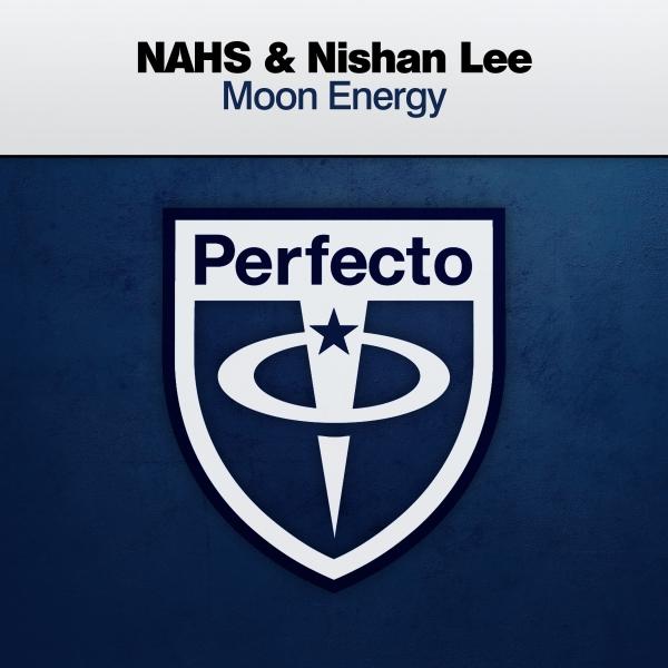 NAHS & Nishan Lee - Moon Energy
