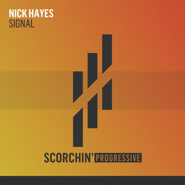 Nick Hayes - Signal