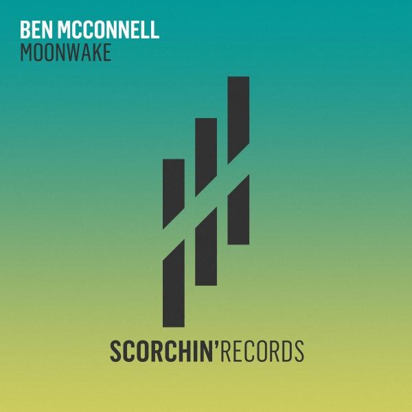 Ben McConnell - Moonwake