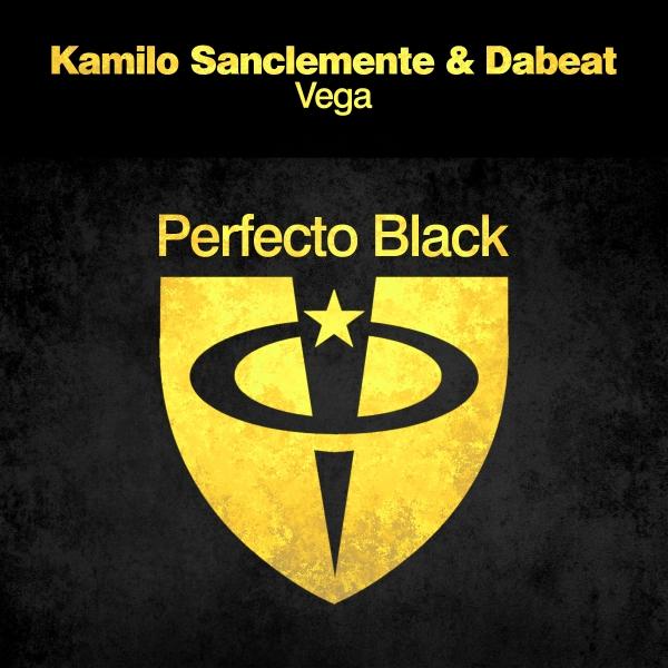 Kamilo Sanclemente & Dabeat - Vega