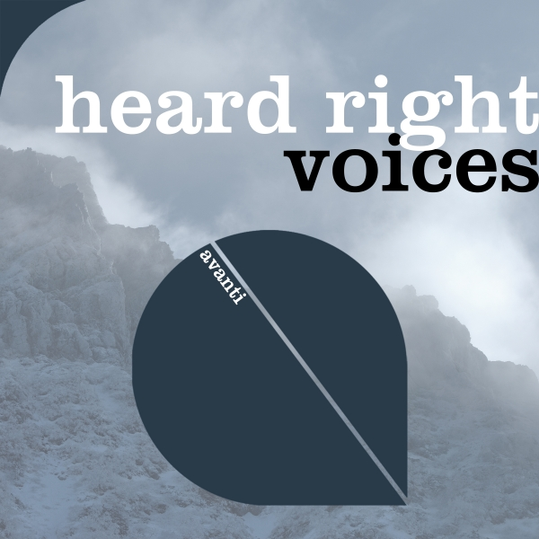 Heard Right - Voices [Avanti]